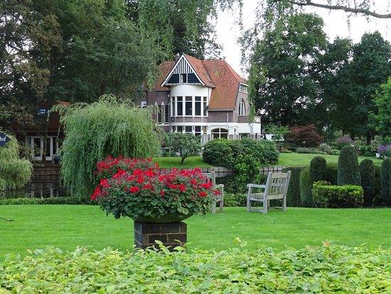 Beschermd Stadsgezicht Villapark Berkeloord Lochum