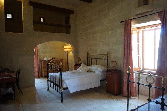 Ghasri, Malta: Chambre 4