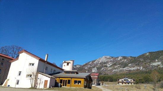 Thorenc, ฝรั่งเศส: Réserve des Monts d'Azur