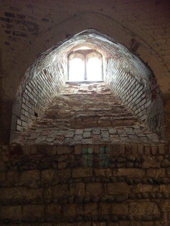 Deal Castle: Inside the castle