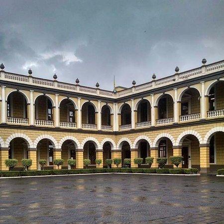 Orizaba Palace
