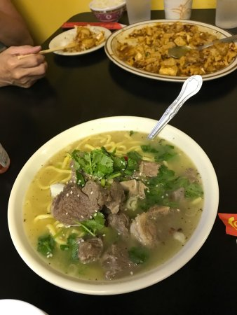 Chinese Food Delivery In Ames Iowa