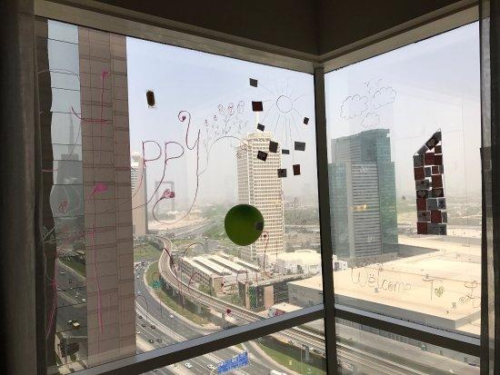 Fairmont Dubai: photo1.jpg