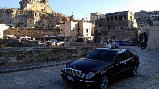 Autoservizi Ncc Basilicata