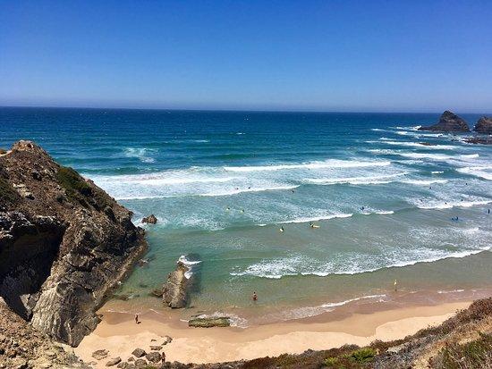 Odeceixe Beach: photo2.jpg