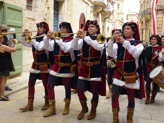 Pembroke, Malta: beauté grandiose
