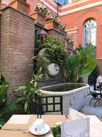 Hotel Ponte Sisto: photo5.jpg
