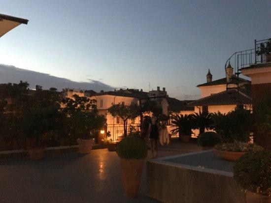 Hotel Ponte Sisto: photo7.jpg
