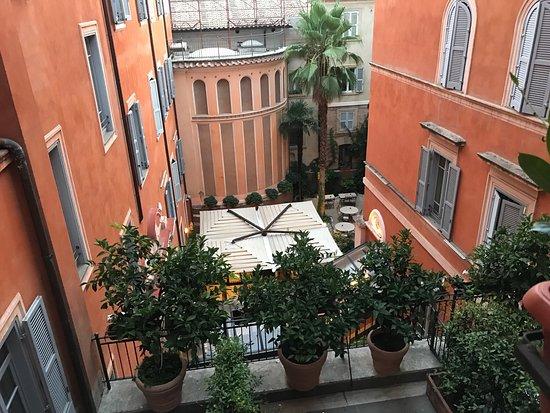 Hotel Ponte Sisto: photo9.jpg