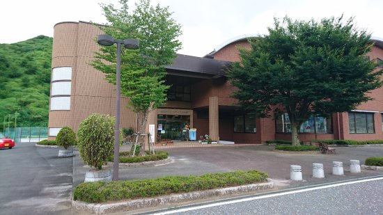 Kondo Koichiro Memorial Nambucho Art Museum