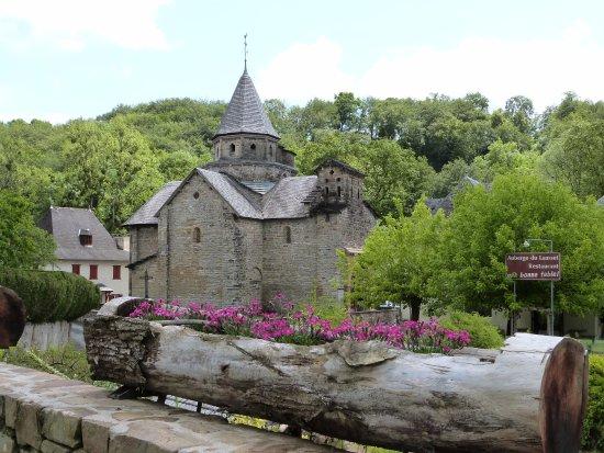 Église de L'Hopital-Saint-Blaise