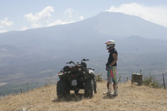 Etna Quad Adventure