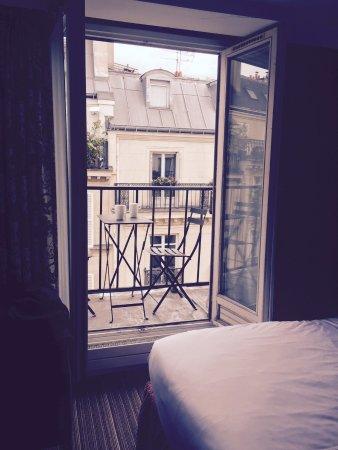 Foto de Elysees Mermoz Hotel