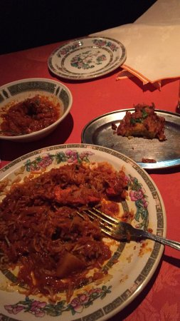 abduls indian bengali cuisine bournemouth restaurant