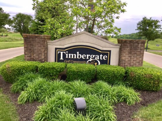 ‪Timbergate Golf Course‬