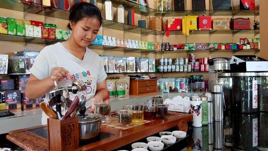 Doi Mae Salong 사진