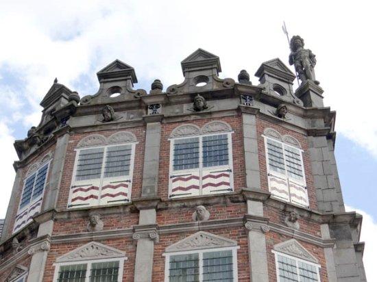 Het Duivelshuis Of Maarten Van Rossumhuis Uit 1518 Arnhem 2020 Alles Wat U Moet Weten Voordat Je Gaat Tripadvisor