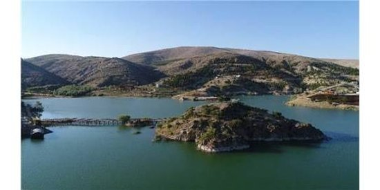 Sille Baraj Parkı