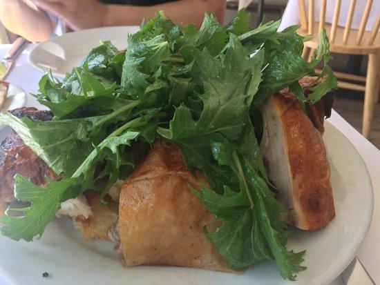 Zuni Cafe: Roast Chicken at Zuni.