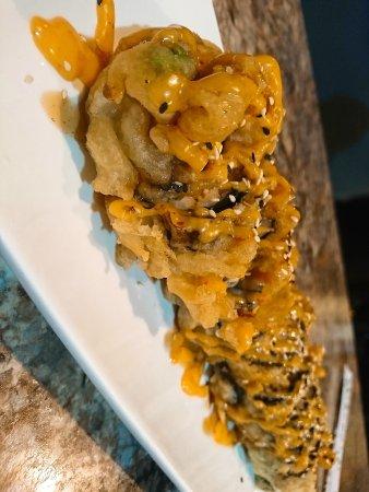 Oishi Thai Restaurant And Sushi Bar Panama City Beach Fl