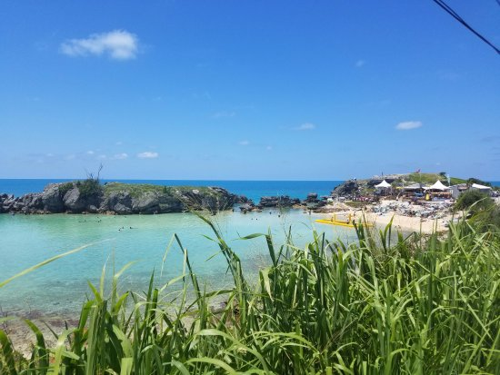 St. George, Islas Bermudas: Tobacco Bay