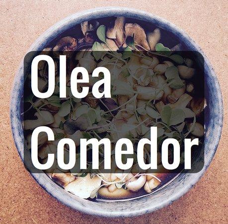 Olea comedor cuenca restaurant bewertungen for Olea comedor cuenca