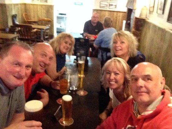 Starcross, UK: FB_IMG_1502318901846_large.jpg