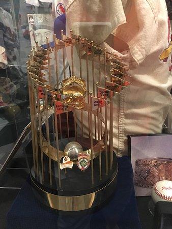 Canadian Baseball Hall of Fame & Museum ภาพถ่าย