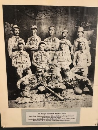 Canadian Baseball Hall of Fame & Museum: photo7.jpg