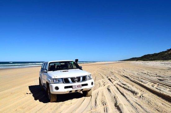 Aussie Trax 4x4