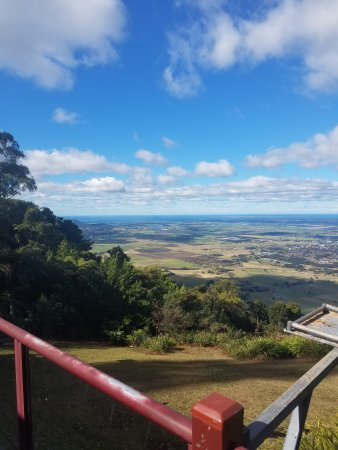 The Lookout Cambewarra Mountain: 20170804_114323_large.jpg
