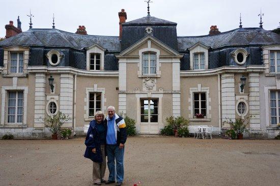 Muides sur Loire Photo