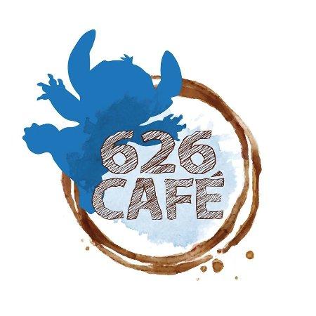626 CAFÉ