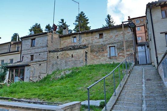 Ecomuseo delle Case di Terra Villa Ficana