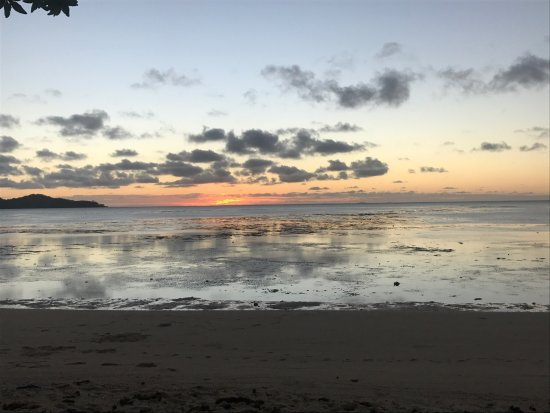 Leleuvia Island, Fiji: Fiji at its best - simply done