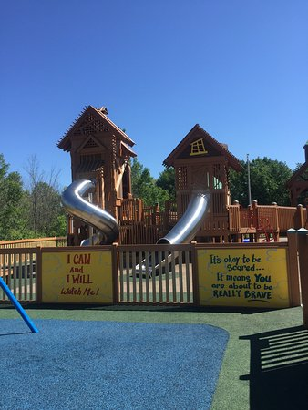 Franklin, WI: Kayla's Playground