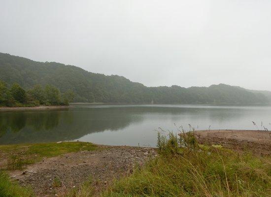 Lake Fujin