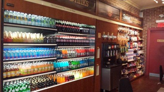 Unionville, Canada: drinks