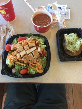 Washington, PA: Fresh, hot, delicious!
