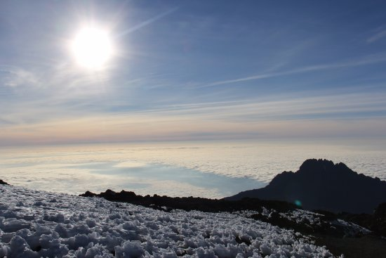 Fair Travel Kilimanjaro