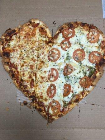 Rosati's Pizza - Wake Forest