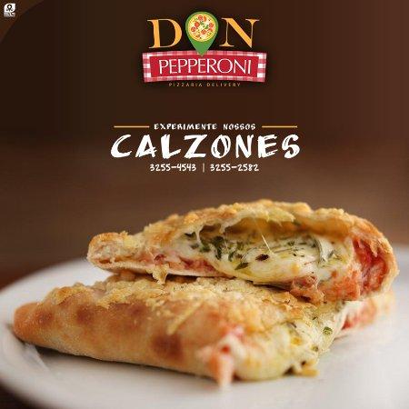 Don Pepperoni Pizzaria