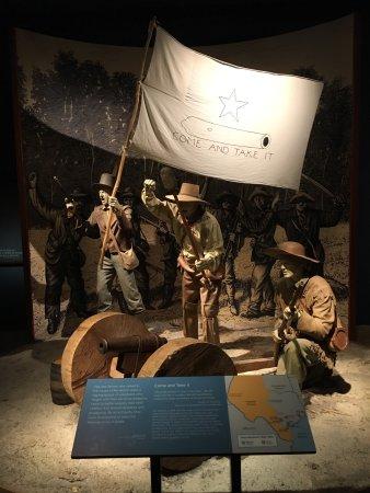 Bullock Texas State History Museum: photo0.jpg