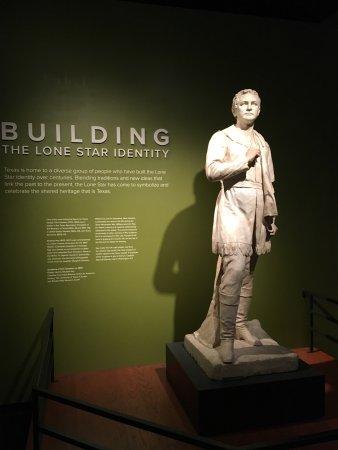 Bullock Texas State History Museum: photo1.jpg