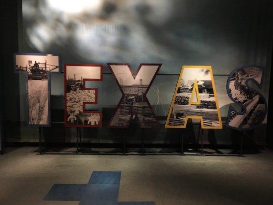Bullock Texas State History Museum: photo2.jpg