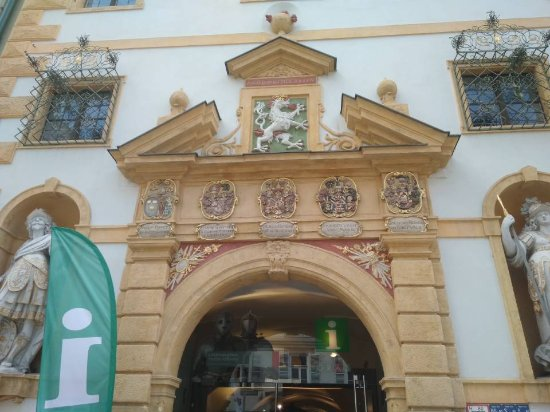 Altstadt von Graz : IMG_20170716_131120_large.jpg
