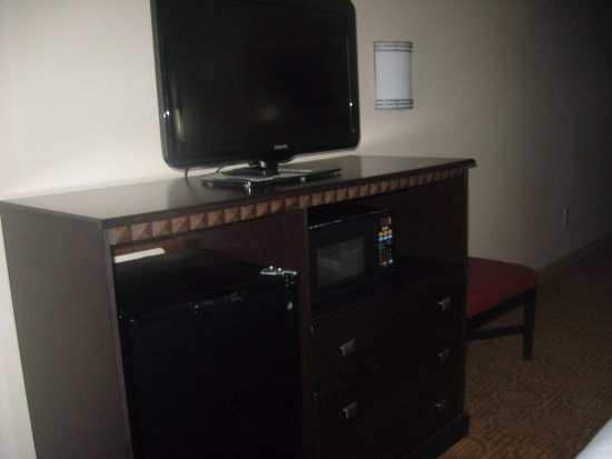 Foto de Holiday Inn Express Hotel & Suites Kinston