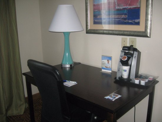 Holiday Inn Express Hotel & Suites Kinston Image