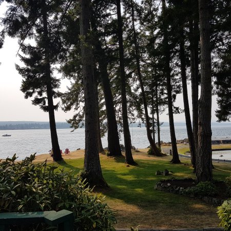 Quathiaski Cove, Canadá: IMG_20170807_213047_592_large.jpg