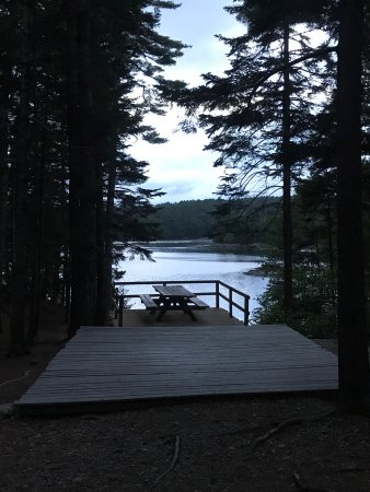 Mount Desert Campground: photo2.jpg